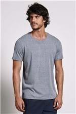 T-shirt Eco Cinza M