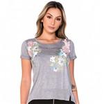T-Shirt Edition Limitee com Guippir G