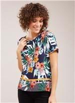 Tshirt Floreia Ecomm G