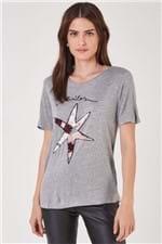 T-Shirt Estoiles Mescla - P