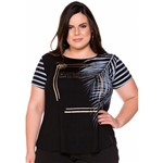 T-Shirt Everbody Plus Size G