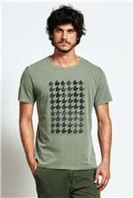T-shirt Festival Verde G