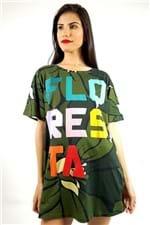 T-shirt Floresta Rainbow Farm - P