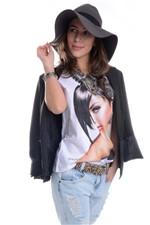 T-shirt Girl BL2088 - M