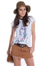 T-shirt I Love Paris BL2496 - M