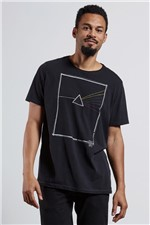 T-shirt Inspiration Supply Adulto Preto P