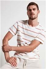 T-shirt La Fio Tinto Cru Gg