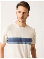 T-shirt Linho Ames