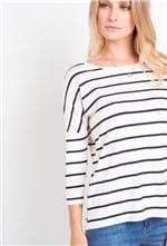 T-Shirt Listras Ravenna Marinho G
