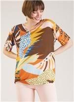 T-shirt Local Equatorial Pp