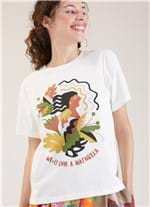 T-shirt Local Wifi Branco Pp