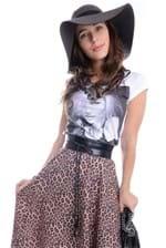 T-shirt Madona BL1672 - M