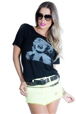 T-shirt Marilyn BL1694 - M