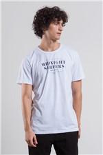 T-shirt Midnight Surfers Branco G