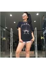 T-shirt Nadador Costas Minguante Farm - M