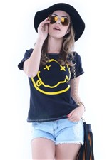 T-shirt Nirvana BL0882 - P