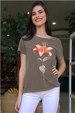 T-shirt Obrigada Farm - P
