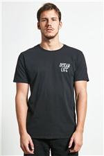 T-shirt Ocean Life Preto M