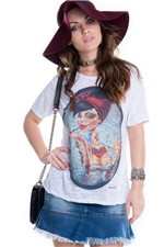 T-shirt Pin Up BL2684 - P
