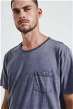 T-shirt Recycle Pet T-shirt Recycle P.e.t. Azul G