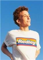 T-shirt Redley Pride Branco G