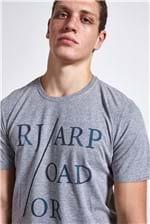 T-shirt Rj Arpoador Mescla P
