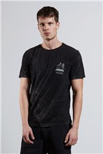 T-shirt Rockers Preto G
