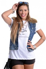 T-shirt Rue Cambon BL2322 - M