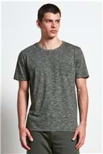 T-shirt Rush Pocket Verde P
