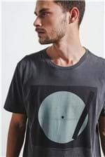 T-shirt Scratch T-shirt Scratch Preto G