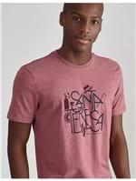 T-shirt Silk Santa Teresa