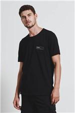 T-shirt Stereo Box Preto G