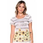 T-Shirt Sun Flower G