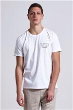 T-shirt The Suns Branco G