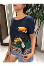 T-shirt Tropitucano Farm - P
