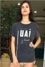 T-shirt Uai Farm - M
