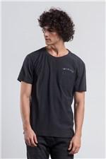T-shirt Wild Life Preto M