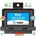 T65 Simulador de Sonda Lambda Inteligente TURY GAS