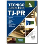 Ta Cnico Judicia Rio Tj - Pr