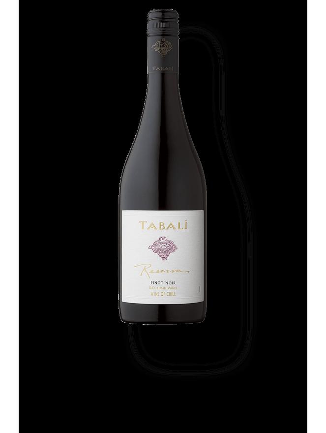 Tabalí Pedregoso Gran Reserva Pinot Noir