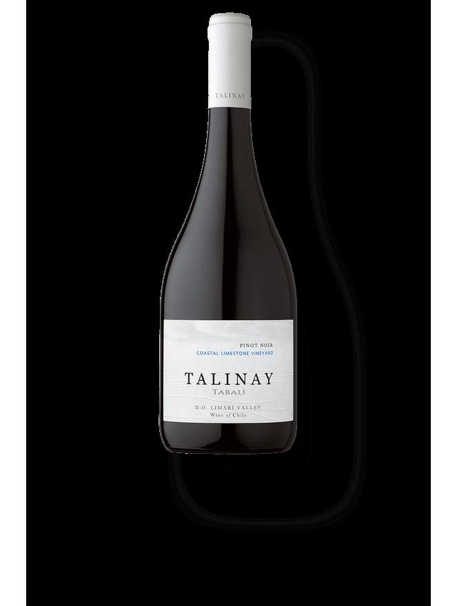 Tabalí Talinay Pinot Noir 2015