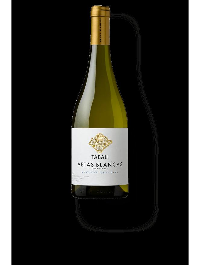 Tabalí Vetas Blancas Reserva Especial Chardonnay