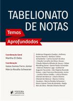 Tabelionato de Notas - Temas Aprofundados (2019)