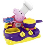 Table Top Cozinha Peppa Pig - Multikids