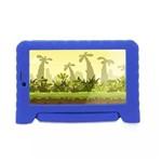 Tablet Azul Kid Pad 3g, Plus Nb291 - Multilaser