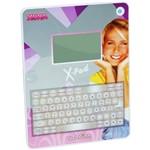 Tablet da Xuxa - X-pad 40 Atividades - Candide