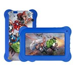 Tablet Disney Vingadores Multilaser