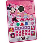 Tablet Infantil da Minnie Rosa - Candide