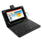 Tablet M7S Quad Core Teclado Multilaser NB196