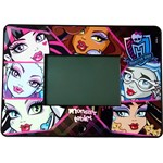 Tablet Monster High Full Touch 40 Atividades - Candide